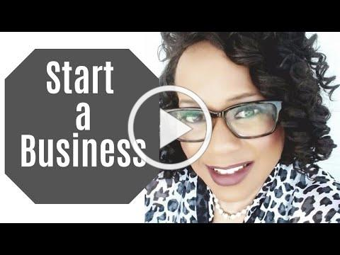 BOOK TRAILER - Cathy Harris Business Books