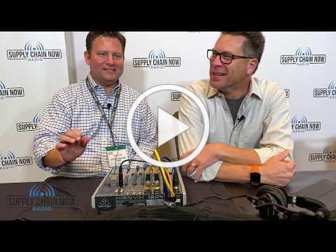 EFT Logistics CIO Forum   Supply Chain Now Radio's Day 1 Recap