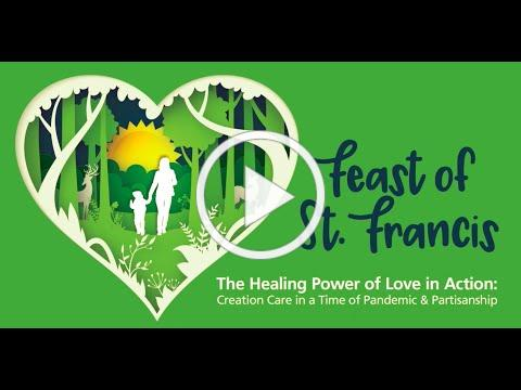 Feast of St. Francis 2020