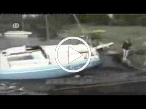Love Boat: Hilarious Boat Bloopers