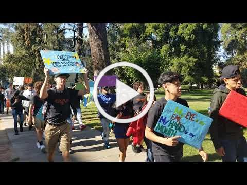 CSD Deaf Parade in Sacramento 09.12.19