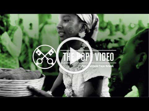 The Church in Africa, Seed of Unity - The Pope Video 5 - May 2019