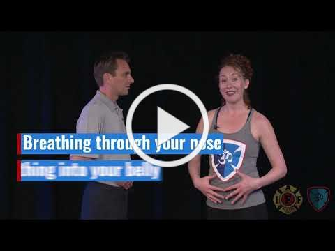 IAFF Resiliency Training: An Introduction to Yoga