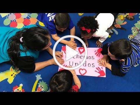 Keeping Child Care Doors Open - Think Small Responds to This Present Moment