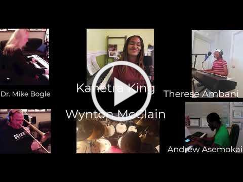 """""""Don't Wanna Go Outside"""" Part 02 - Seas of Keys Ensemble"""