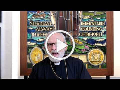 Bishop's Easter Message 2019
