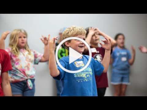 Worship Arts Camp 2021