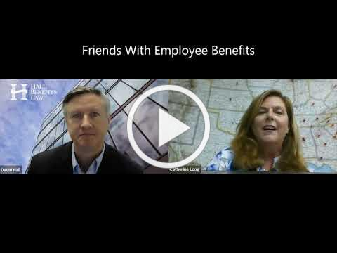Friends With Employee Benefits - Catherine Long