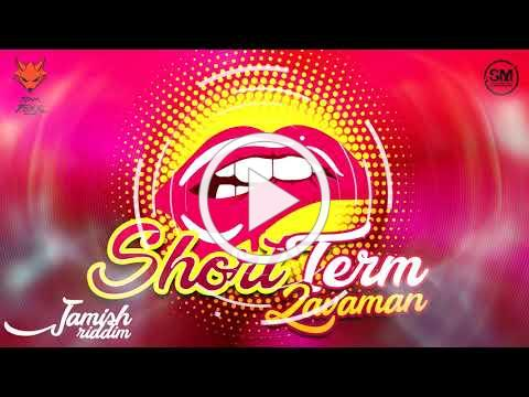 Lavaman - Short Term (Jamish Riddim)