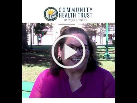 Health and Equity Champion: Maria Elena de la Garza