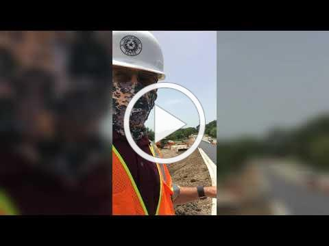 Kennys Construction Chat - Main Street Update - July 2, 2020