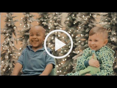Kids Christmas Interviews (Family Christmas)