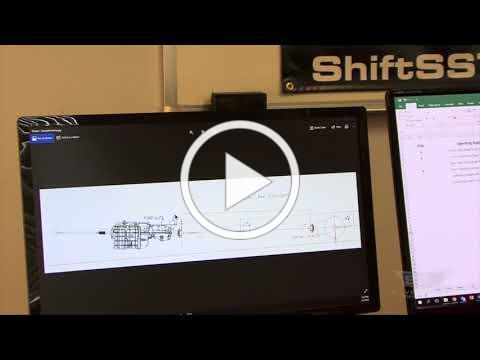 Driveline Angle App from Silver Sport Transmissions