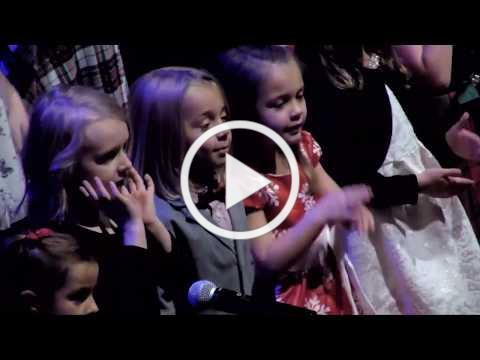 2019 Elementary Christmas Concert