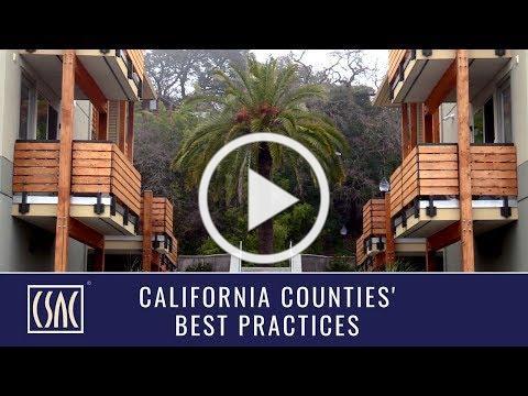 Best Practices: Sonoma County's Creating More Housing with 100% Rental Density Bonus