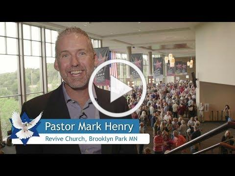 Understanding the Times Conference 2019 Review - Pastor Mark Henry