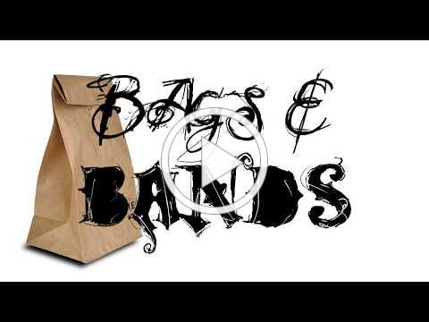 Bags & Bands in March at the Baytown Town Square