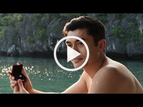 CRAZY RICH ASIANS - Official Trailer