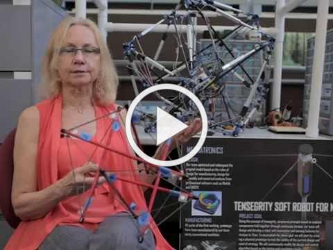 BEST Tensegrity Research Lab Tour