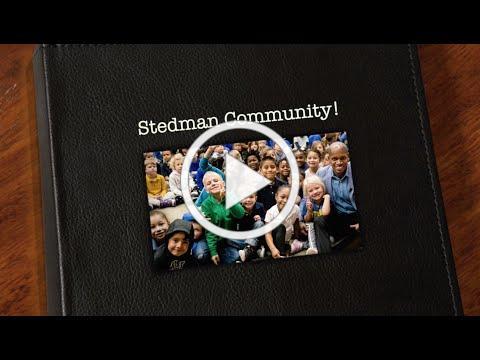 Stedman Community Slideshow!
