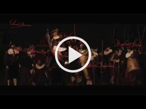 Peter Greenaway's Rembrandt's J'Accuse