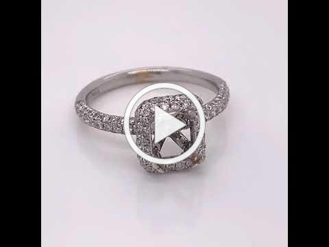 MDJ advantage - AV Jewels Diamond semi Mount - Dominic Mainella - 4009449