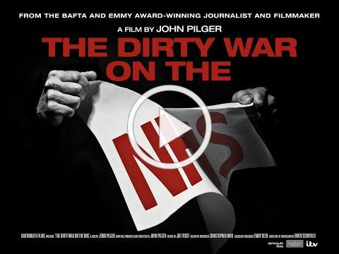 THE DIRTY WAR ON THE NHS (2019)-Trailer