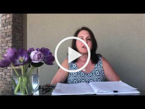 WelcomeLaw Wednesday: Transitioning Smoothly Ft. Fran Griesing (June 24, 2020)