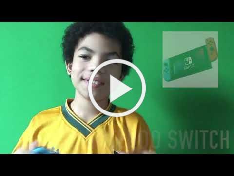 Eagle News Video #2 - EXTERNAL