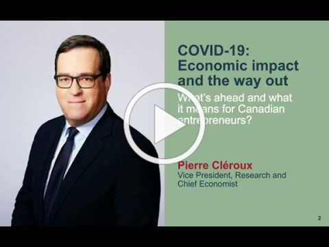 How to cope with the impacts of COVID-19 on your business