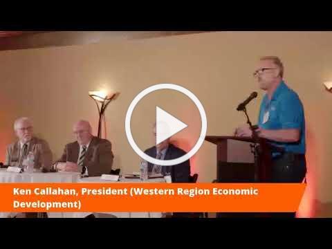 District 1 Legislative Update (2021 WED Summit)