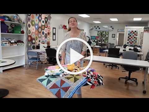 Blanket Angel Coordinator Video June 2019