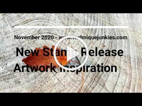 11 20 Technique Junkies New release artwork inspiration