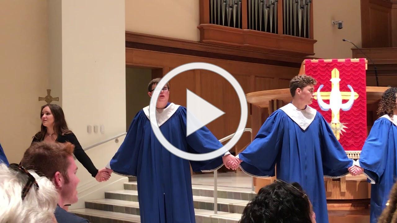 Unity - Barron Collier High School Chorus End-of-Year Concert 2018