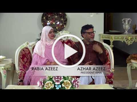 Executive Edition - Tariq Khan of Desi TV USA with Azhar Azeez (Urdu)