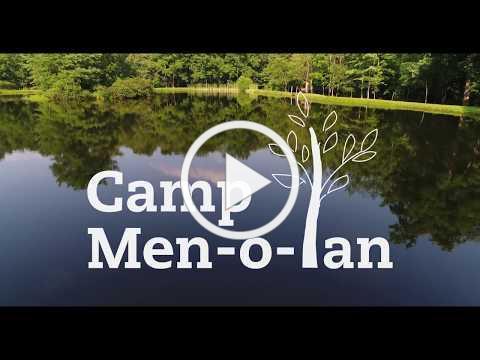 Men-O-Lan From The Air