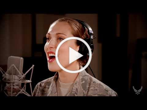 Freedom Song - The USAF Singing Sergeants