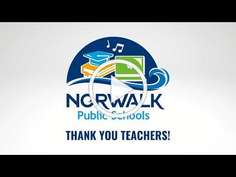 Thank You NPS Teachers!