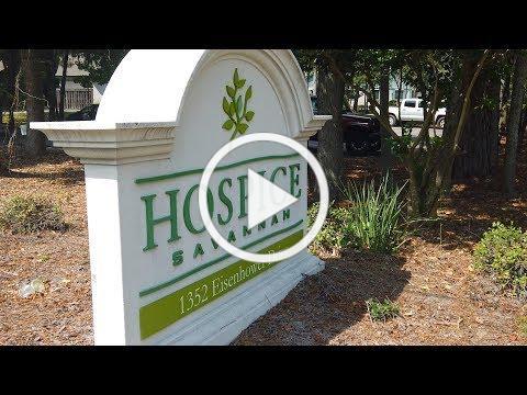 Hospice Savannah's Hospice House