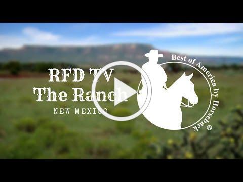 RFDTV The Ranch