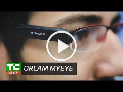 OrCam MyEye