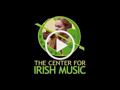 Celebrating 15 years at the Center for Irish Music