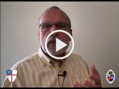 Bishop's Monday Message 6 8 20
