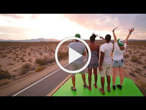 Why Not Us? Full Length Documentary | Roadtrip Nation