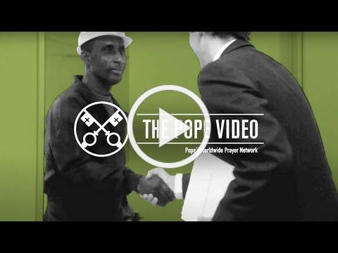 Respect for the Planet's resources - The Pope Video 9 - September 2020