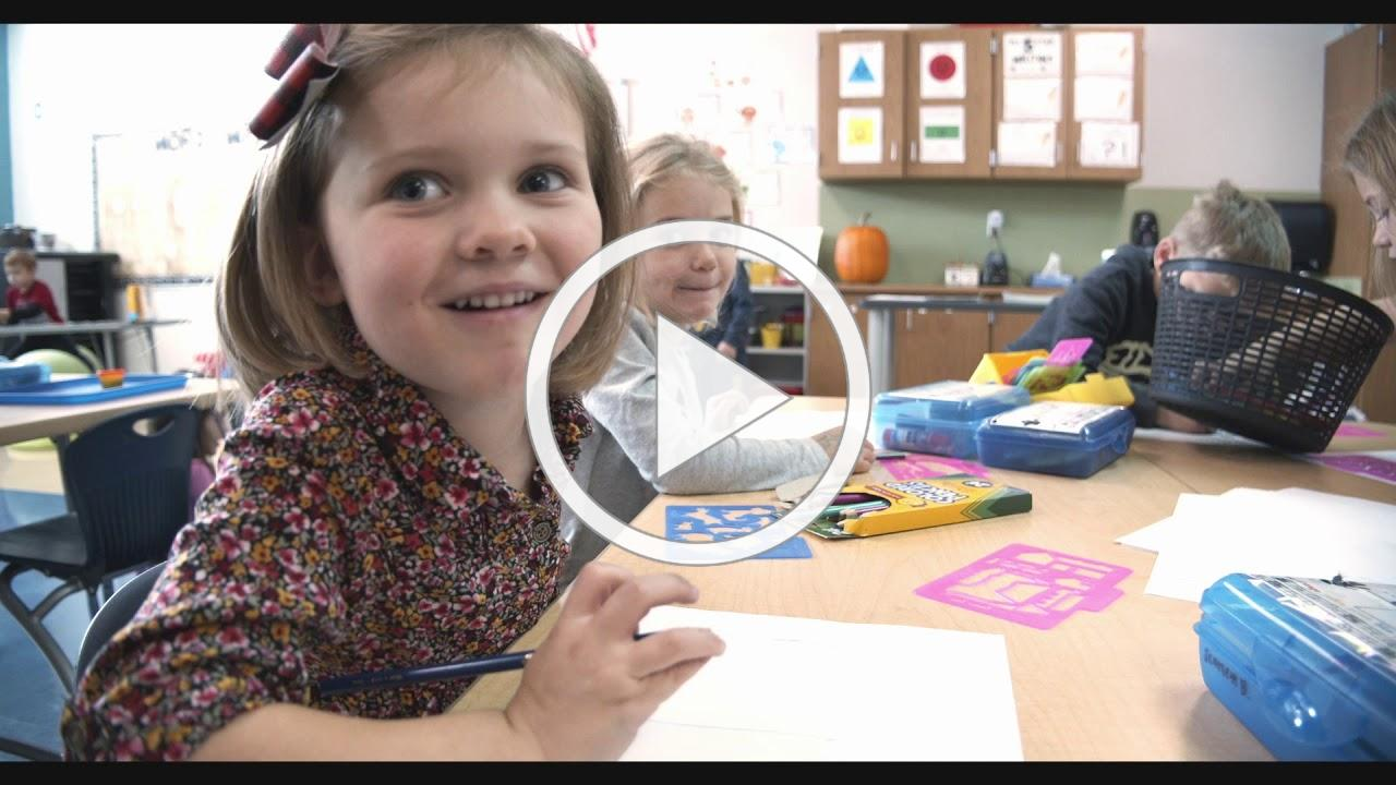 Top Tip #5 to Know My Child is Ready For Kindergarten