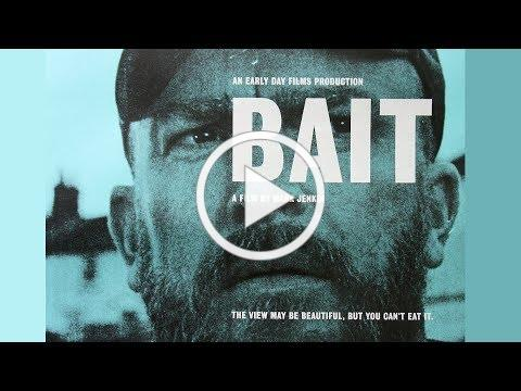 BAIT Official Trailer - UK Berlinale Forum 2019 Entry