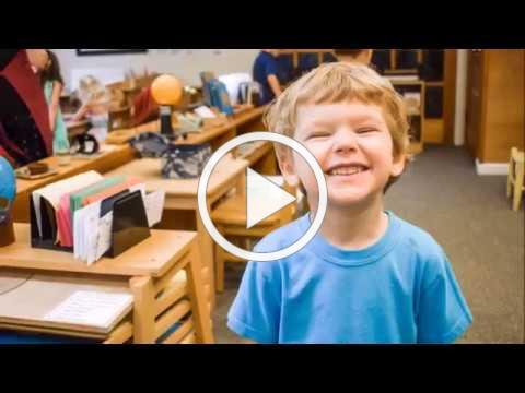 Joyful Learning: A Year in Mountaineer Montessori Primary II
