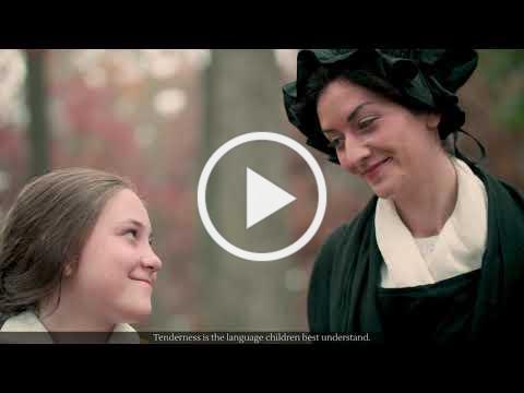 Elizabeth Ann Seton: Seeker to Saint