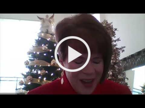 Rev. Dr. Pam Rowley | Christmas at St. John's